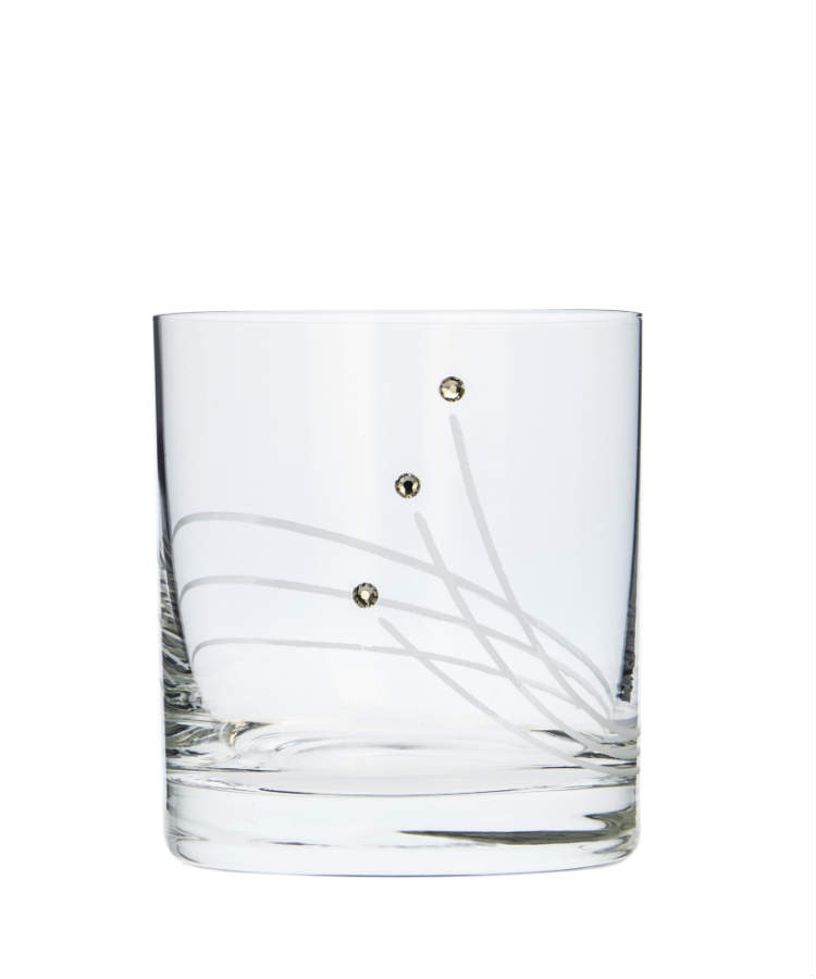 Whiskey 300ml 30538 Swarovski Crystals (6KS)
